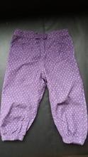 Manchesterové kalhoty, lupilu,86
