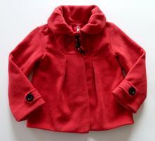 Krátký kabátek paleto vel. 116, next,116
