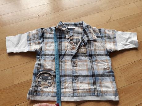 Košile , cherokee,68