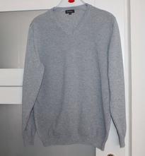 Bavlněný svetr, m