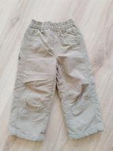 Kalhoty podšité flisem, cherokee,92