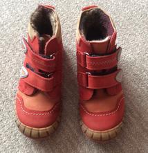 Dětské kozačky a zimní obuv   ESSI - Dětský bazar  5b3af49d65