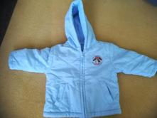 Zimní bunda cherokee vel. 6-9m, cherokee,74