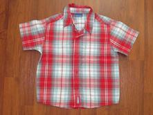 Košile s krátkým rukávem, cherokee,92
