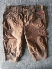 3/4 kalhoty / pumpky, dopodopo,110
