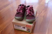 Celoroční barefoot botky filii pro holky, vel. 24, filii,24