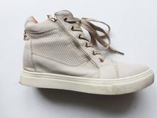 Kotníkové boty č.099, 38