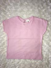 Růžové tričko c&a, c&a,74