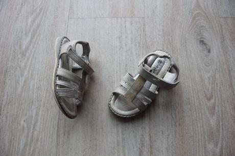 Sandálky funky girls, 28