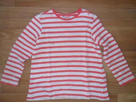 Tričko na donošení, h&m,92
