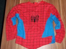 Tričko spiderman vel 104, 104