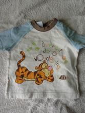 Tričko s tygříkem, disney,68