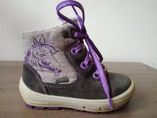 Zimní boty superfit, superfit,22