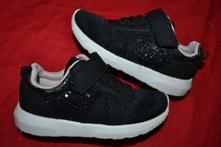 Dívčí boty, h&m,25