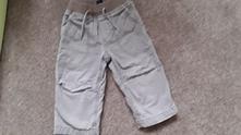 Kalhoty, gap,86