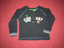 Triko cheeky, f&f,80