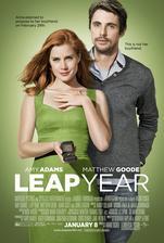 Leap Year - Přestupný rok (2010)