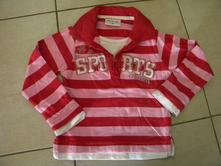 Tričko pro holku vel.92 zn.kiki & koko, kiki&koko,92