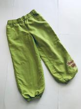Kalhoty podšité - v.3/4 roky, 104