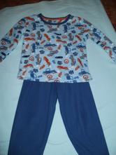 Teplé pyžamko vel. 92, palomino,92