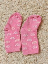 Ponožky srdíčka, kik,24
