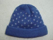 Zimní čepice, 92