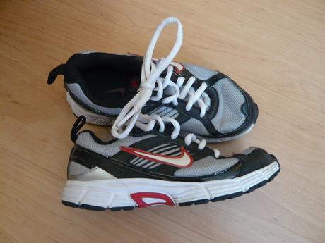 Dětské botasky, nike,29