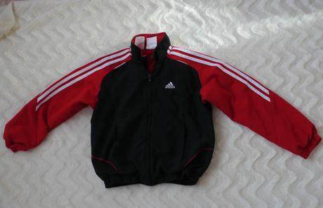 Adidas sportovni bunda, adidas,128