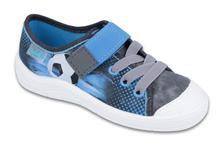Chlapecké tenisky befado, certifikovaná obuv, befado,35