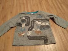 Tričko s dlouhým rukávem, pepco,80
