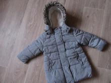 Zimní bunda, topomini,80