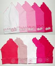 Bavlněný šátek na hlavu, 86 - 116