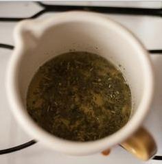 Kontryhelový čaj - čistý