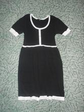 Úpletové šaty, f&f,42