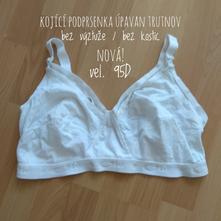 1c4f4693f Podprsenky na kojení / D - Strana 3 - Dětský bazar | ModryKonik.cz
