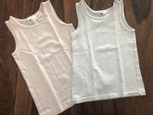 Spodní košilky, h&m,128