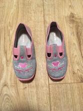 Dětské papuče a domácí obuv   Světle šedá - Strana 2 - Dětský bazar ... a28013d49c