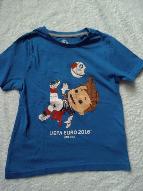 Tričko s fotbalistou, 116