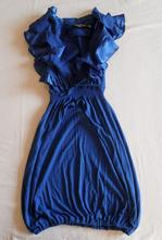 K27dámské elegantní šaty / tunika vel. 36-38, 36