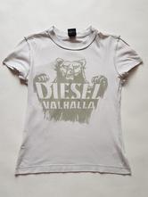 Značkové tričko, diesel,36