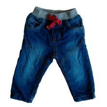 Podšité džíny nutmeg, nutmeg,68