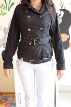 Krásný jarní kabátek xs-s, orsay,s