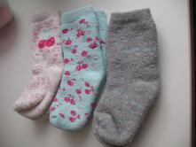 Teplé ponožky, 17