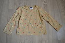Srdíčkové tričko, marks & spencer,92