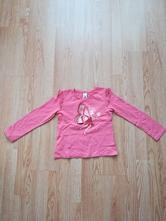 Tričko s dlouhým rukávem, palomino,128