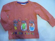 Bavlněné triko/tričko, nkd,92