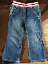 Dívčí džíny, vel. 98, cherokee,98