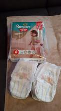 Pampers, pampers