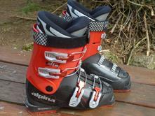 Lyžařské boty dětské alpina sportfit 22,5cm,