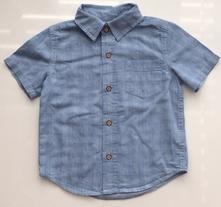 Gap letní bavlněná košile 98/104, gap,98